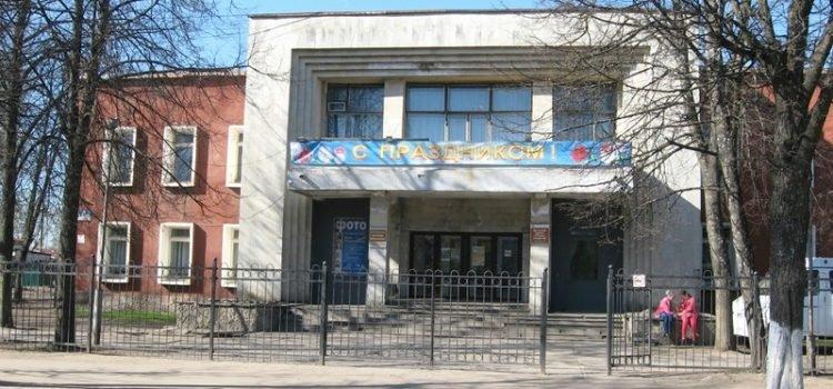Семинар ЛОДБ в библиотеке Лодейнопольского района