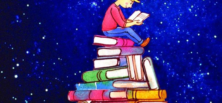 Названа десятка лучших книг по мнению детского жюри Ленинградской области