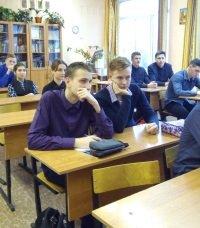 Библиобус ЛОДБ в Приозерске