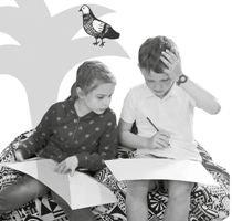 Особые часы с ребенком по рецепту дефектолога, психолога и детского библиотекаря