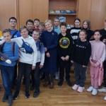 Анна Анисимова в ЛОДБ